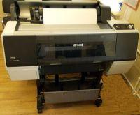 Принтер цветопробный Epson Stylus pro 7890